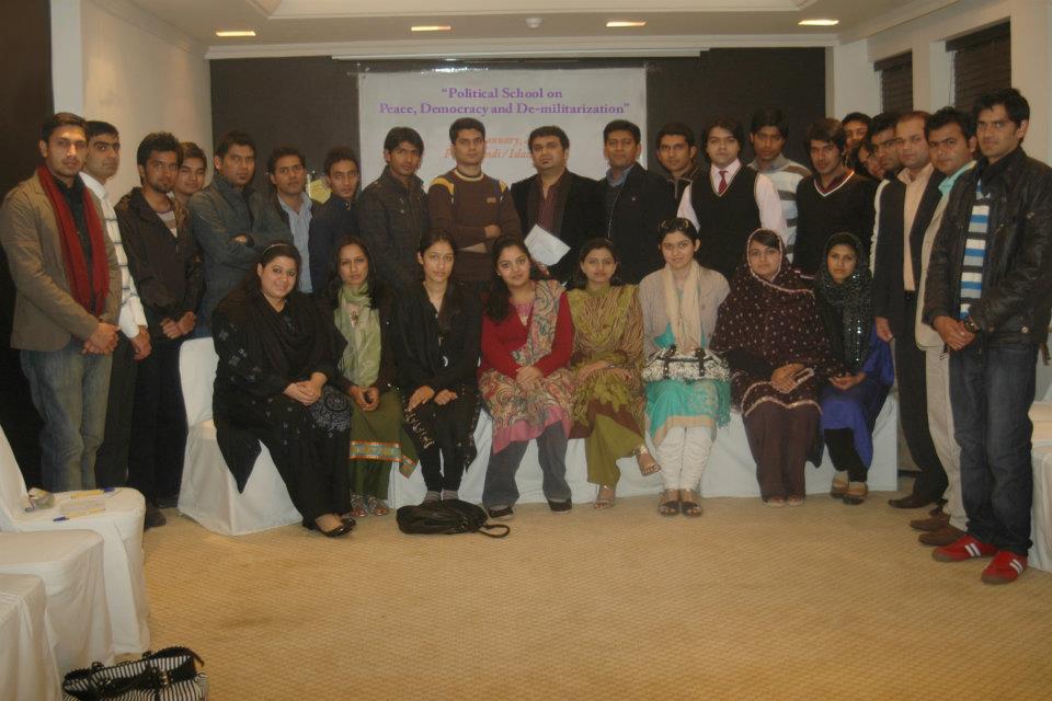 Islamabad W.shop 1